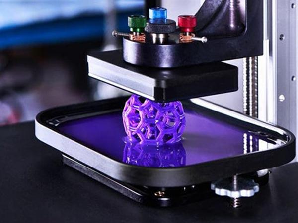 3D打印班